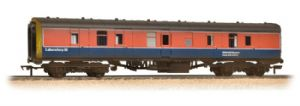 "Graham Farish 374-043 BR Mark 1 BG, RTC Livery, ""Laboratory 23"", Weathered"